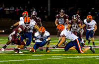 Walpole Rebels vs Dedham Marauders 9/27/13