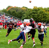 Walpole Rebels vs Wellesley Raiders 10/5/13